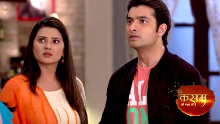 Colors Tv Serial Kasam Full Episode Review and Wiki Story