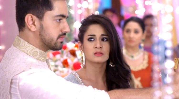 Naamkaran Star Plus Full Episode Review and Wiki Story