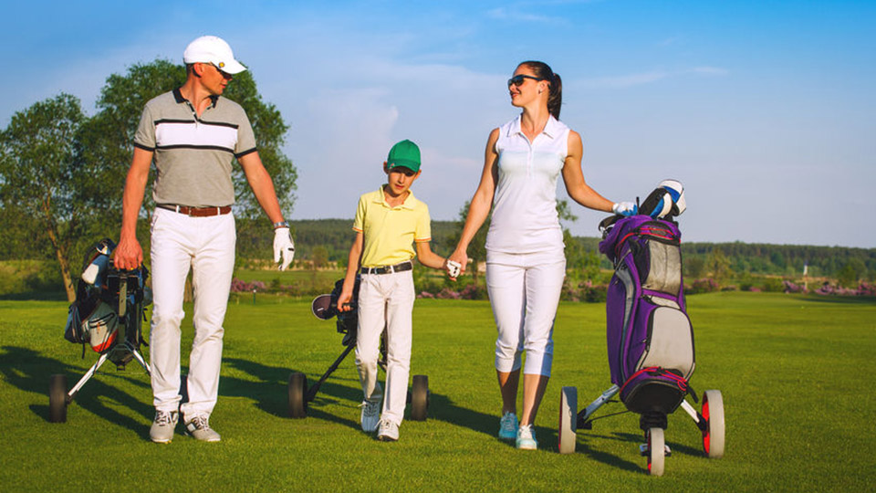 Interesting Facts On Golf By Bob Mims CPA
