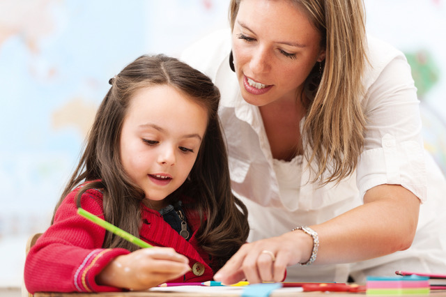 5 Meaningful Questions To Ask Your Child's Tutor