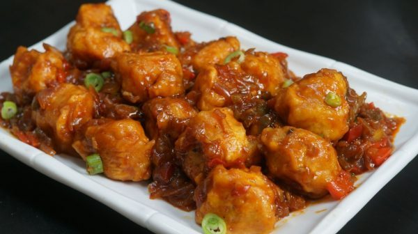 Manchurian Recipes – A Brief Introduction