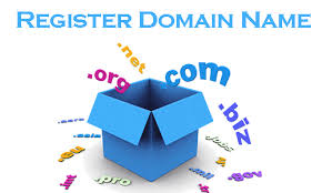 Steps To Register A Domain Name