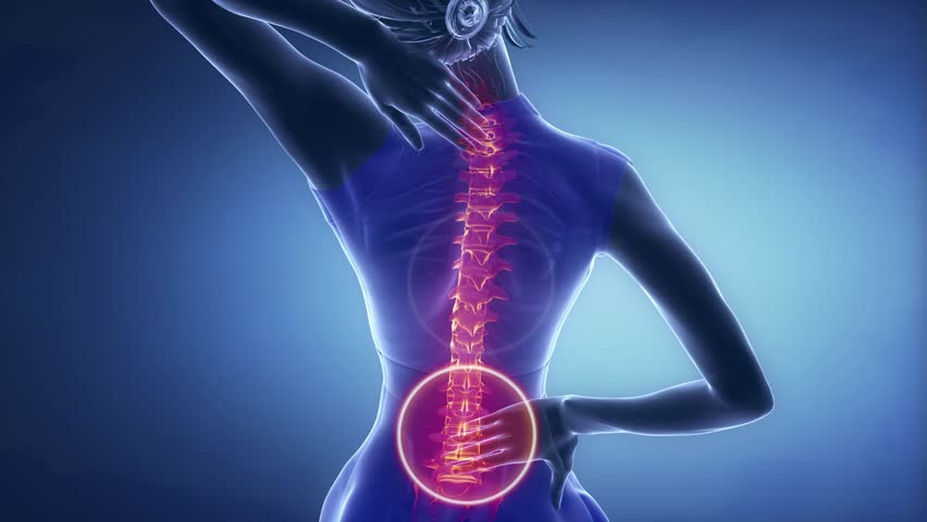 How To Address A Cervical Spine Injury