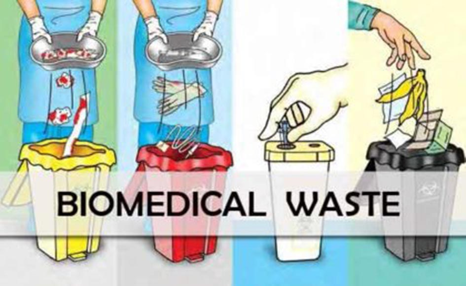 Ways To Manage Biomedical Waste Responsibly