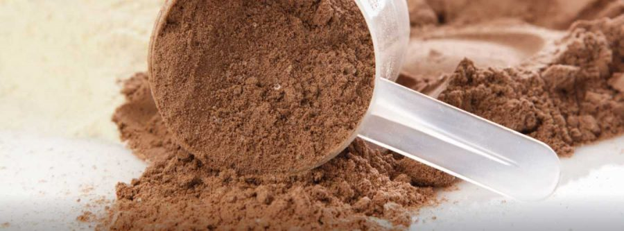 How Is Whey Protein Made