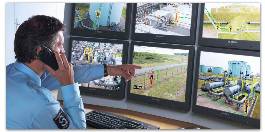 How To Choose A Video Surveillance System For Your Business