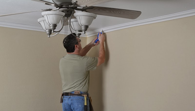 Planning To Install Ceiling Fans? Here's All You Need To Ask Your Installer