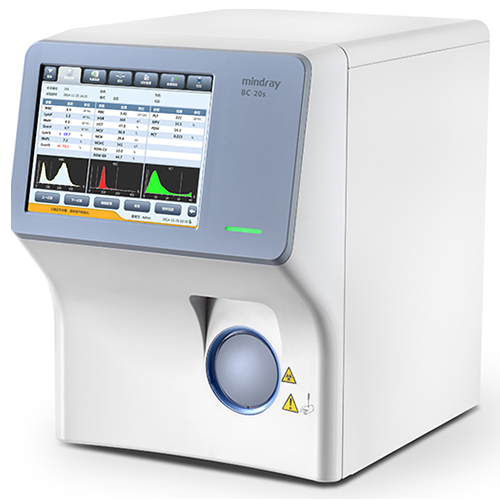 Get The Details About The Important Features Of Hematology Systems