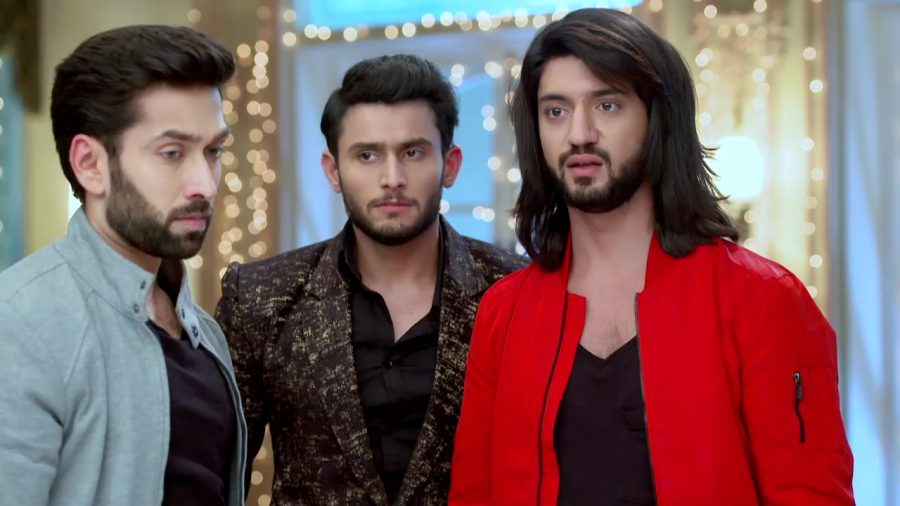Ishqbaaz Full Episode Star Plus Serial Cast and Characters