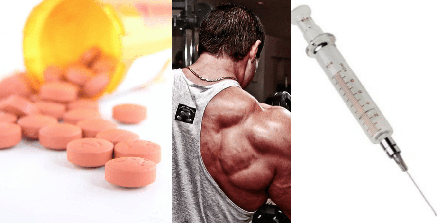 What Are Steroids Actually?
