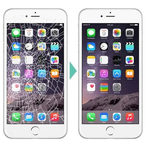 Why You Should Leave iPhone Screen Repair To Experts