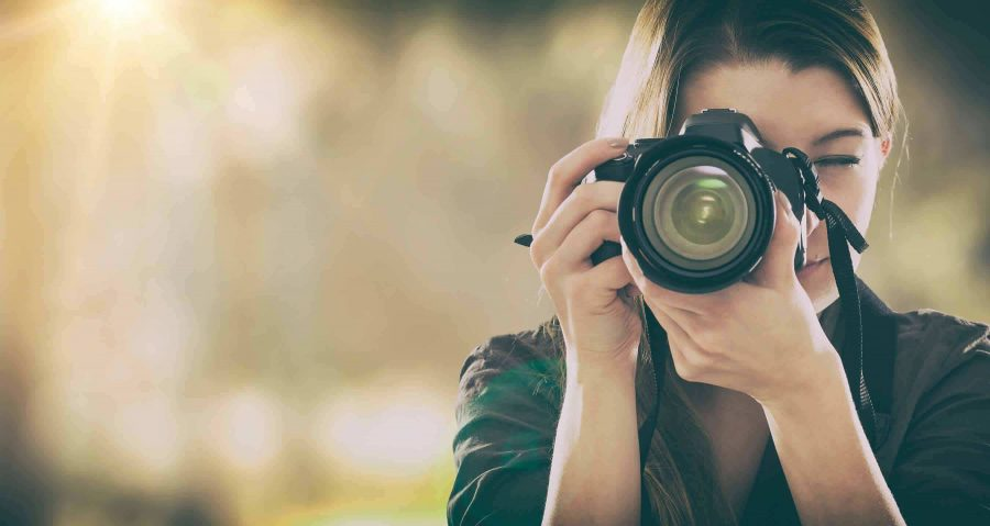 A Personality That Suits A Photographer- David Berkowitz Chicago Deals With It
