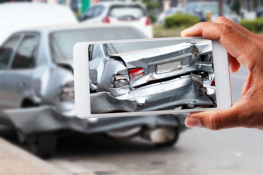 Auto Insurance-The Invisible Protector