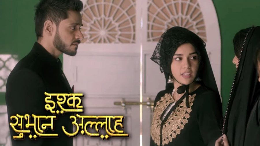 Ishq Subhan Allah Full Episode Zee TV Wiki Story and Release Date