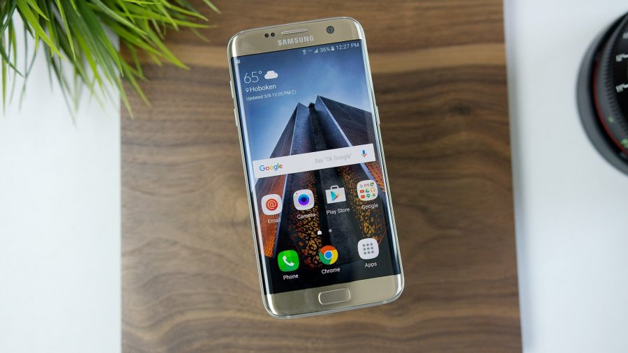How To Sell Your Samsung Galaxy S7 Edge For Maximum Returns
