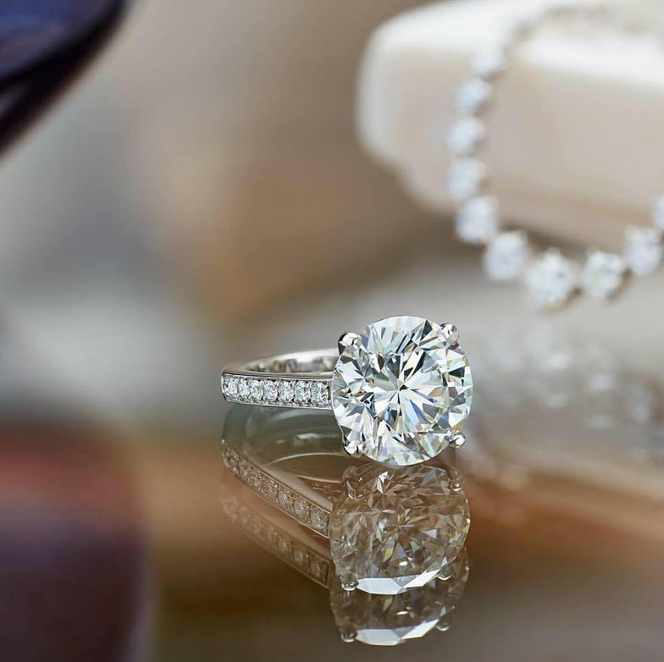 How To Choose From The Diamond Engagement Rings In Melbourne