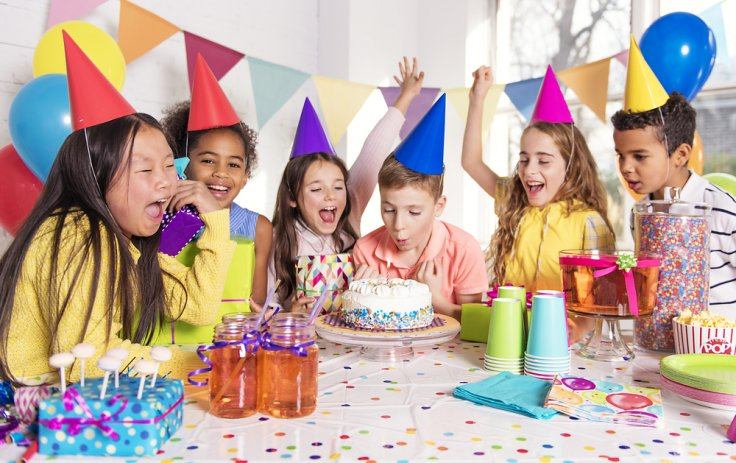 How To Throw The Best Birthday Party For Your Child