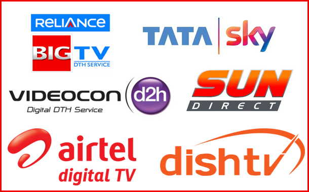 Know About DTH Connection In Detail!!