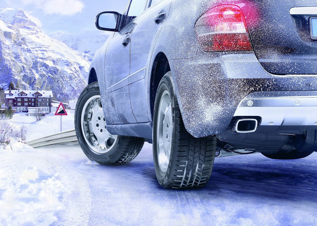 Protect Your Car in Winters