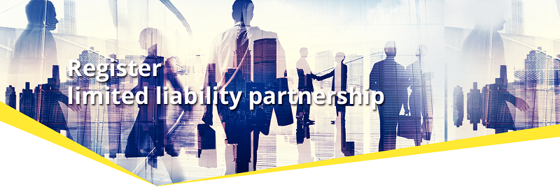 register limited liability partnership