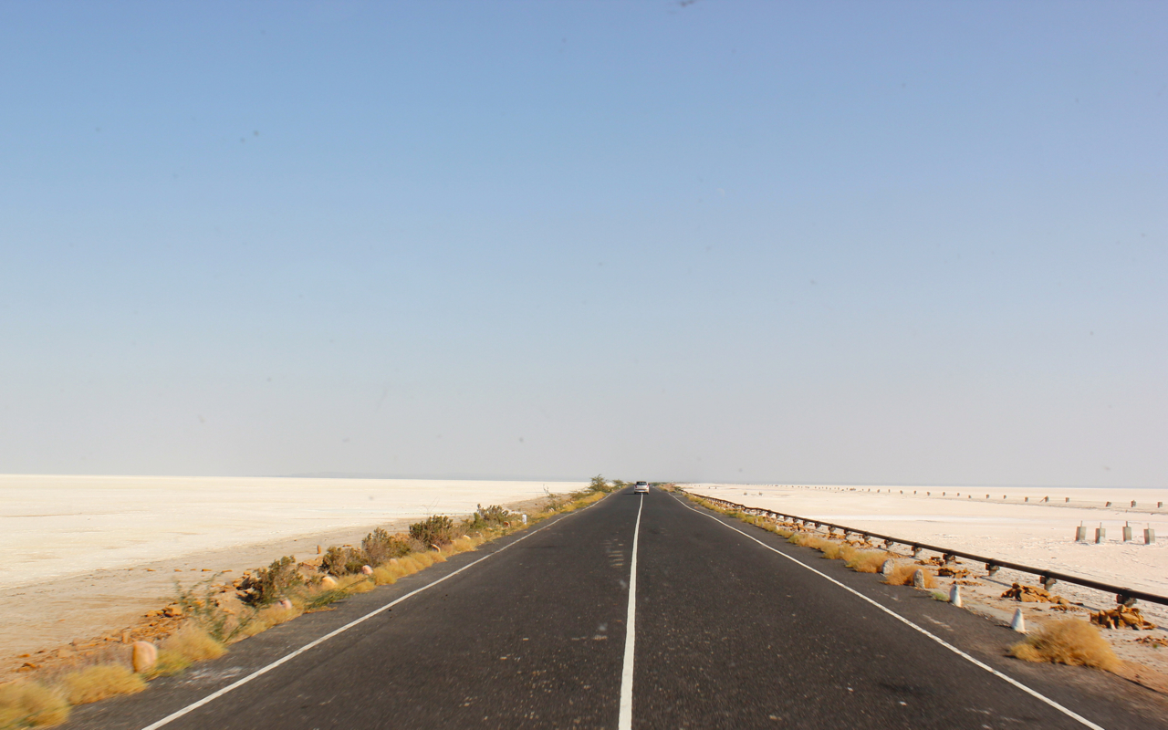 5. Ahmedabad to Kutch – The Trip to the Land of White Sands