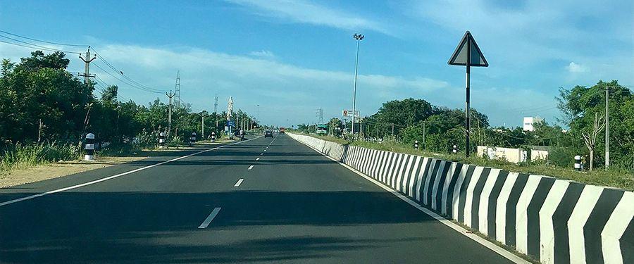 4. Chennai to Puducherry – Perfect Solo Trip Route!