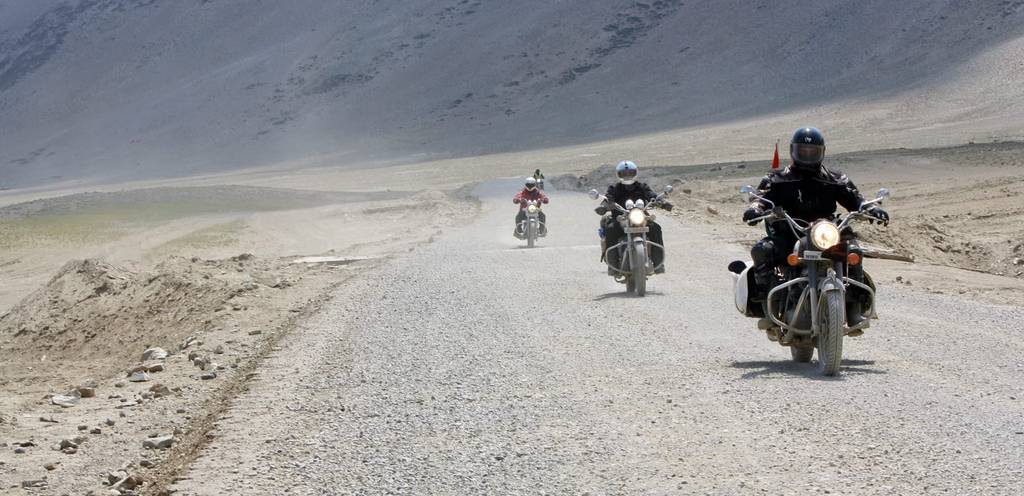 Exploring India by Road: 6 Best Road Trips That You Must Undertake