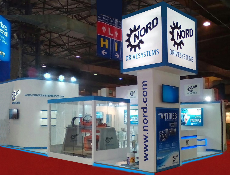 Exhibition Booth Design Companies