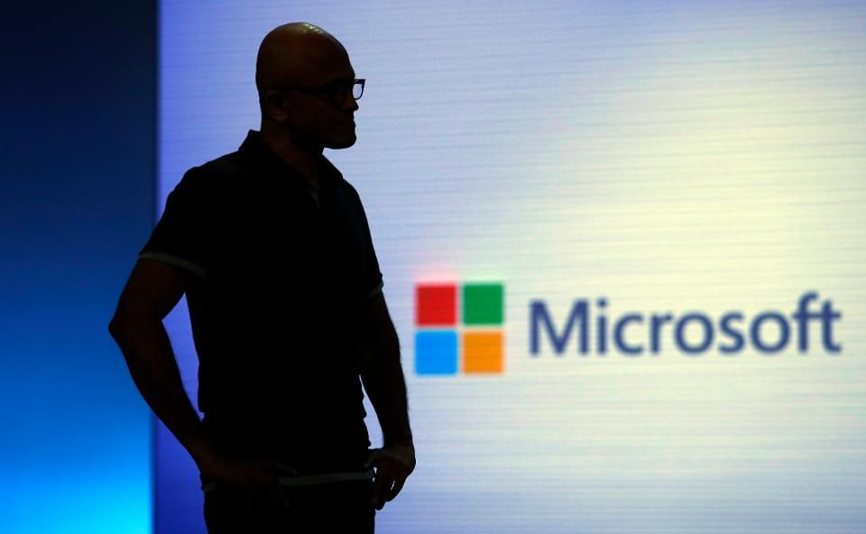 What's fueling Microsoft's uninterrupted success over the years