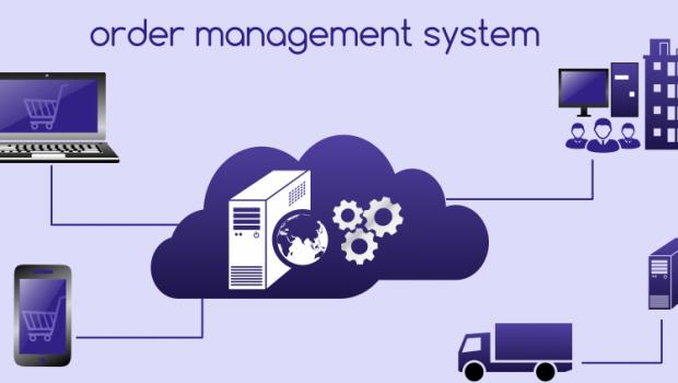 E-Commerce Order Management System