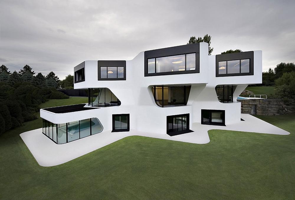 Good Architecture Design