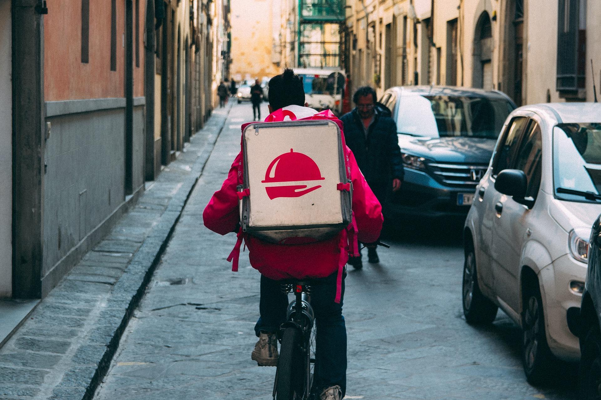 London courier companies