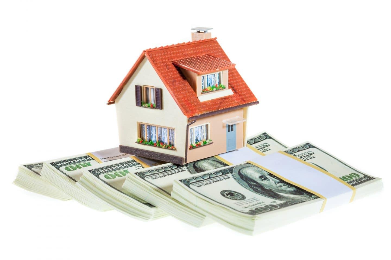 s A Cash-Out Refinance