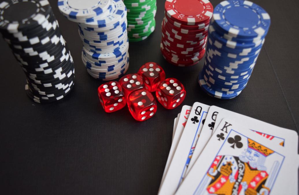 4 Surprising Benefits Of Playing Poker Regularly