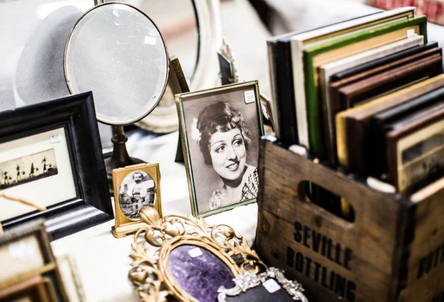 5 Holy Grail Items To Restore and Flip When Estate Sale Shopping
