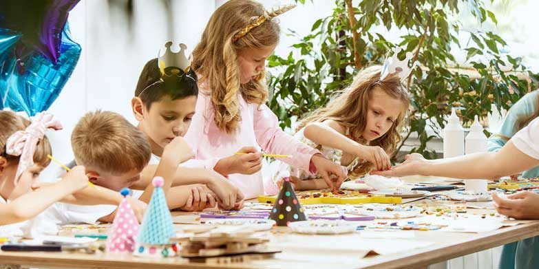 4 Best Kids Activities In Vegas