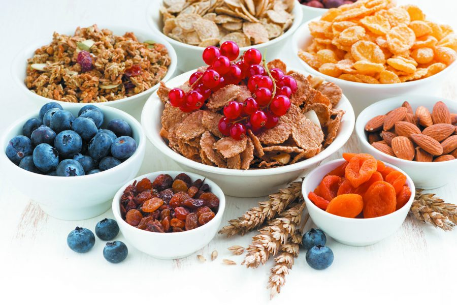 What Does A Dietary Fiber Do For Your Health?