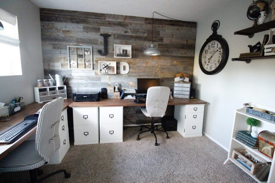 How To Design Your Home Office