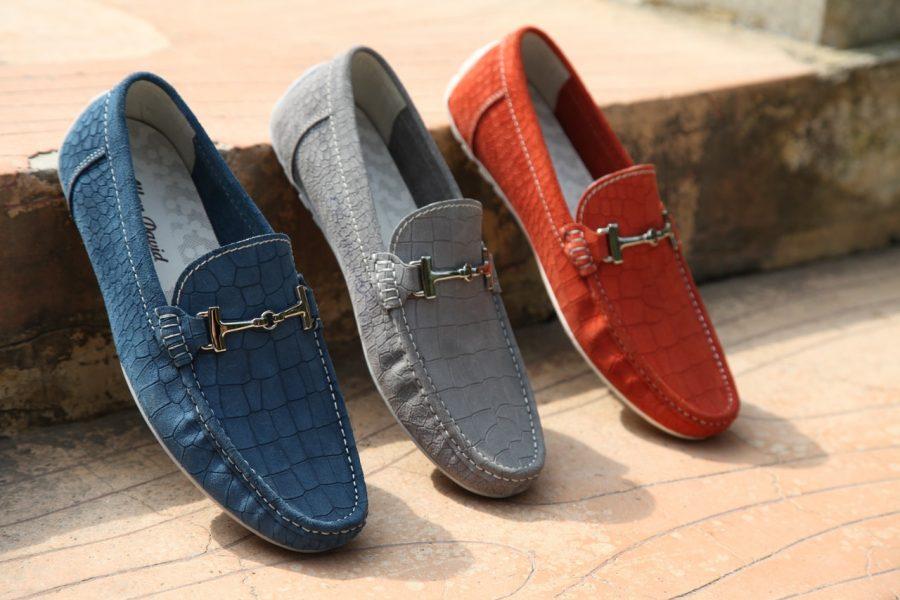 Summer Footwear Trends