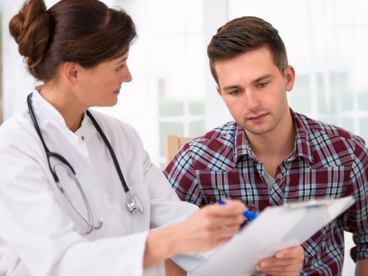 Vasectomy As A Form Of Birth Control