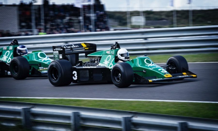 How To Win In Formula One: Is It The Driver Or The Car?