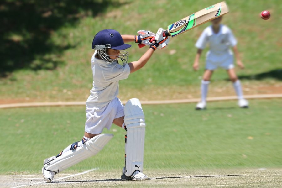 How to Help Your Child Get Into Sport