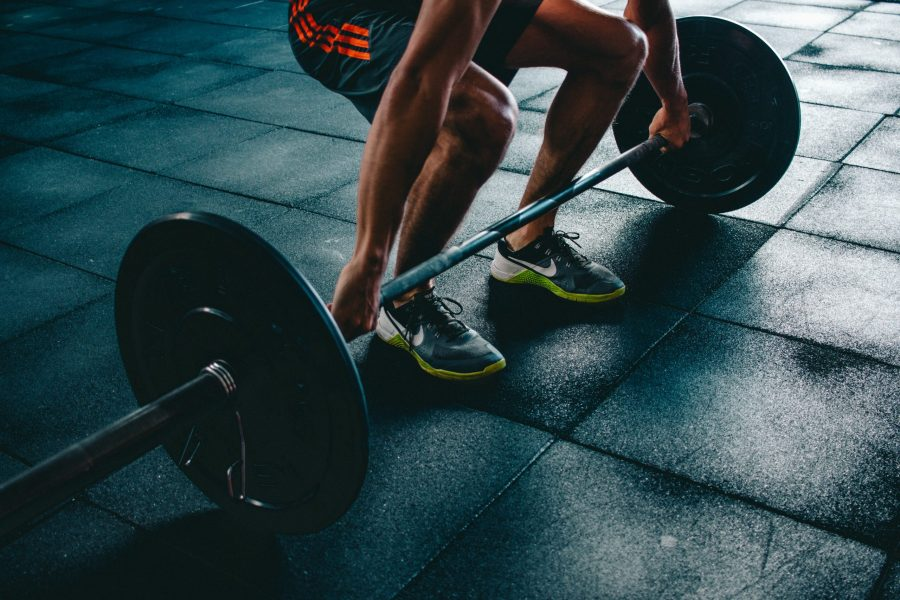 4 Simple Ways To Switch Up Your Workout Routine