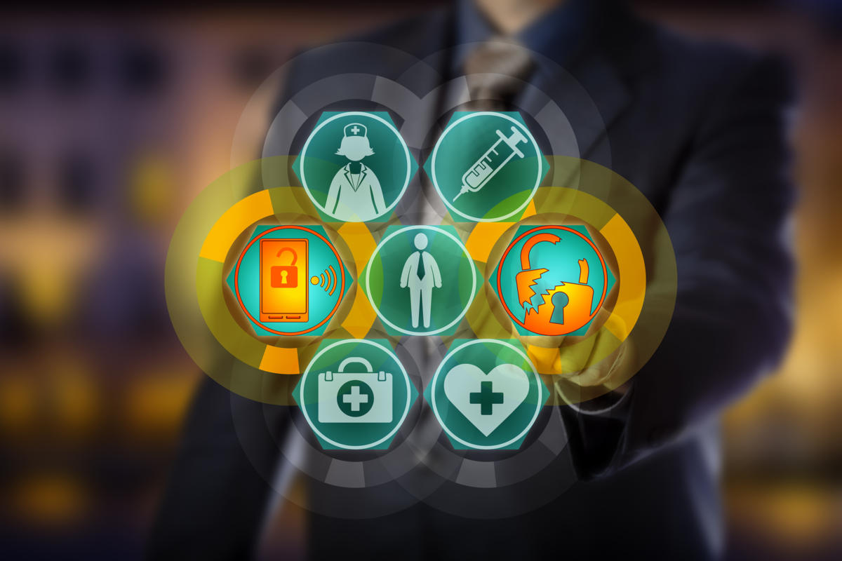 How Data Science Is Reshaping Healthcare Industry | Latest Technologies and Their Impacts